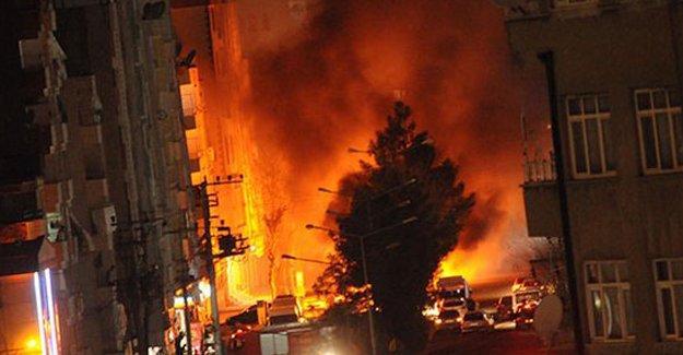 Diyarbakır Bağlar'da yasak genişletildi