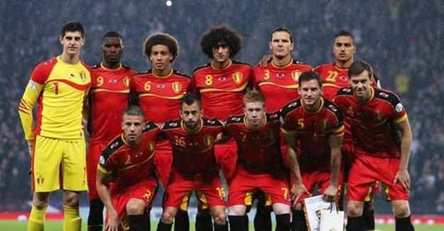Belçika-Portekiz maçının yeri 'güvenlik' nedeniyle değiştirildi