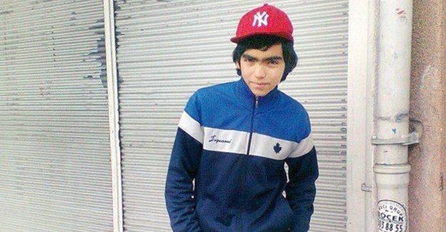 Berkin Elvan davasında 'şüpheli polis'in ifadesi tekrar alındı