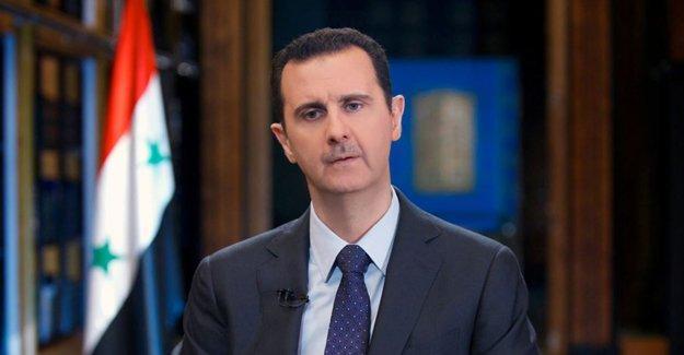 Beşar Esad: Halk isterse gitmeye hazırım