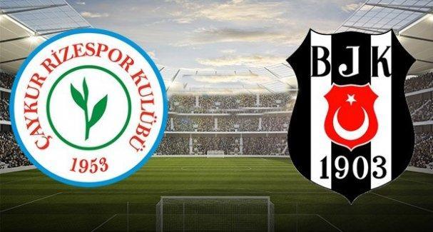 Beşiktaş'ta Quaresma şoku yaşandı