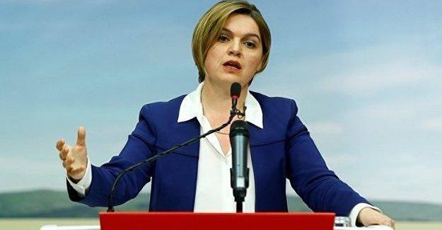 CHP'den hükümete: Sadece Cerablus'da değil Türkiye'de de IŞİD'le mücadele edin