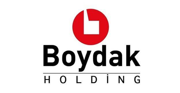 Boydak Holding'den açıklama