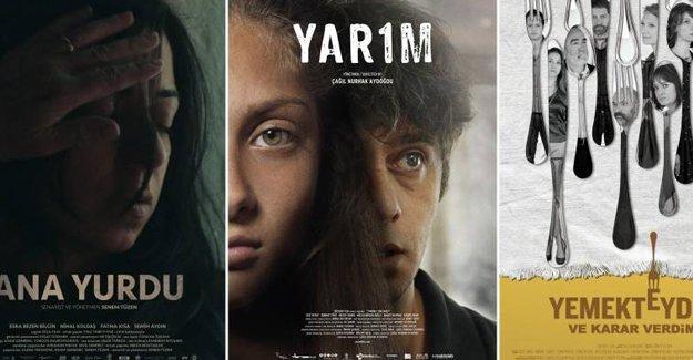 İlk filmleriyle karşımıza çıkacak 7 kadın yönetmen