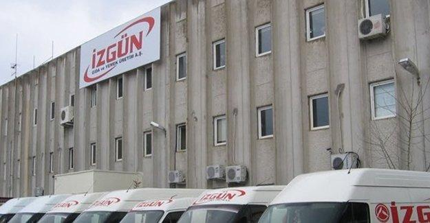Bursa'da iki yemek şirketine de kayyum atandı