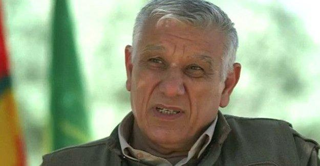Cemil Bayık: Avrupa'daki katliamlardan Erdoğan ve AKP sorumludur