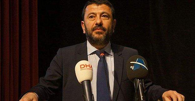 CHP'li Ağbaba: Erdoğan dünyanın en büyük genel yayın yönetmeni