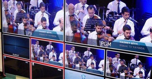 Cihan Medya Dağıtım, Irmak TV ile Dünya Dağıtım'a kayyum atandı