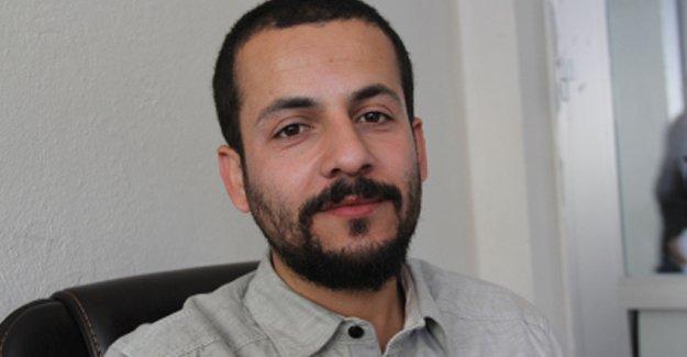Cizre'deki gazeteciler: Gerçekleri yazdığımız için hedefteyiz