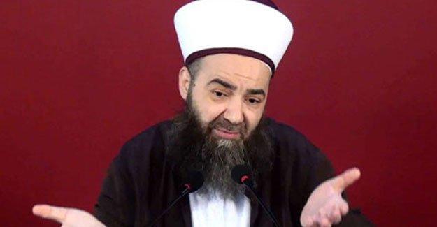 Cübbeli Ahmet beraat etti