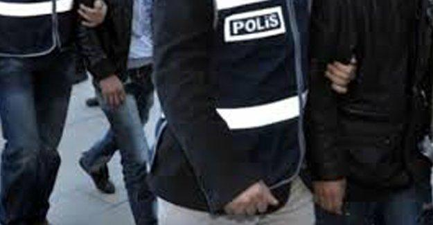 Dargeçit'te 3 kişiye tutuklama