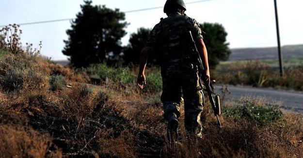 Dargeçit'te çatışma: 3 asker öldü