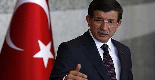Davutoğlu ve Aşkale Belediye Başkanı hakkında suç duyurusu