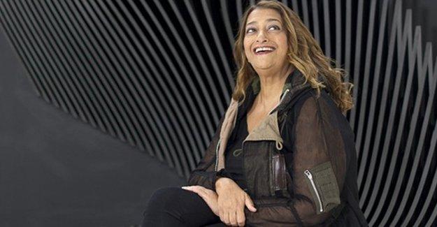 Dünyaca ünlü Mimar Zaha Hadid hayatını kaybetti