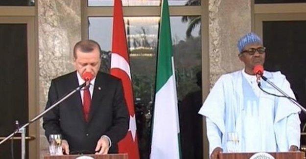 Erdoğan Demirtaş için savcılara seslendi