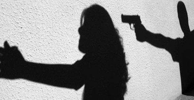 Erkekler 2015'te 414 kadın öldürdü