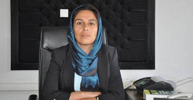 Eruh Belediye Eş Başkanı gözaltına alındı