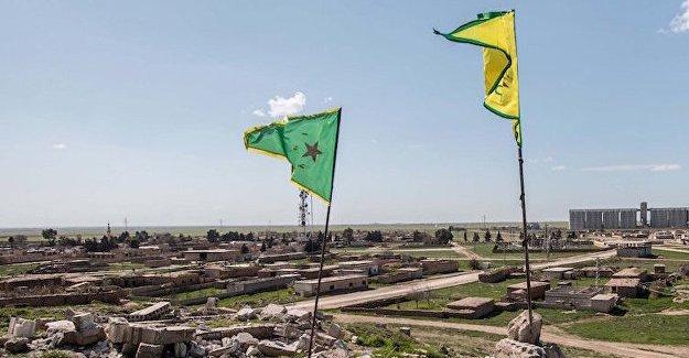 Eski CIA Direktörü'nden 'Özerk Kürdistan' açıklaması