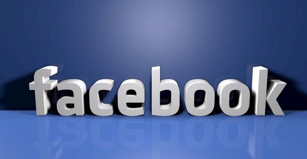 Facebook'ta yenilik