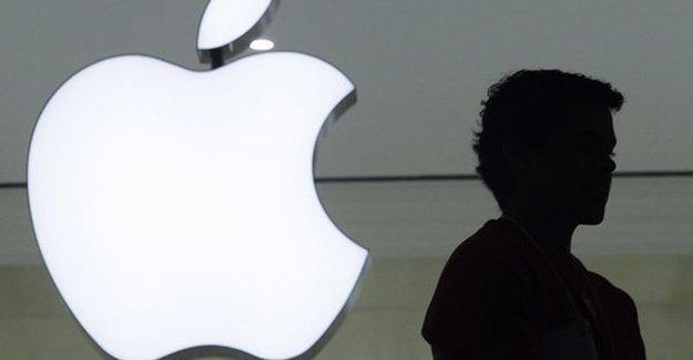 FBI, iPhone'un şifresini kırdı