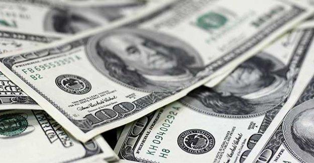 Fed'in kararı sonrası dolarda düşüş sürüyor