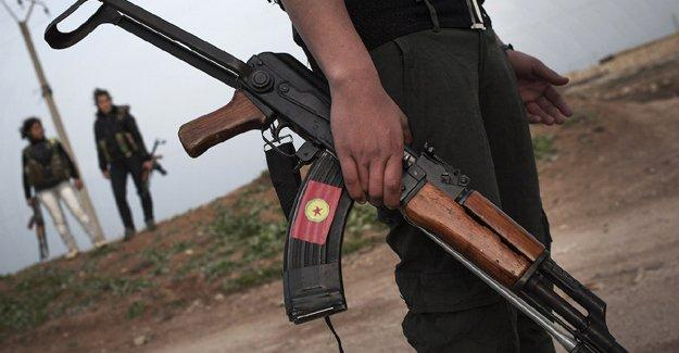 Fehim Taştekin: ABD Kürtleri terk mi ediyor?