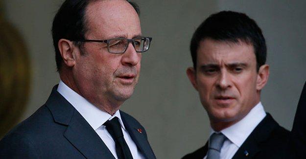 Fransa Başbakanı: Savaştayız