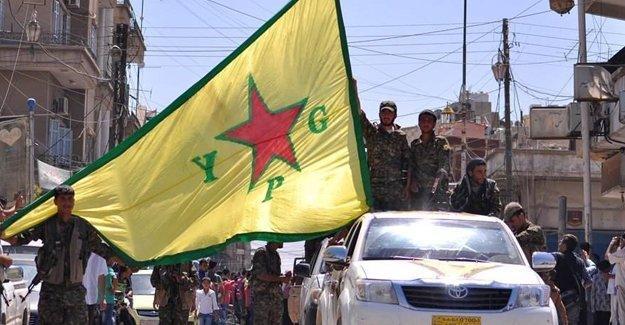 Guardian: Erdoğan, YPG ile anlaşmaya varmalı