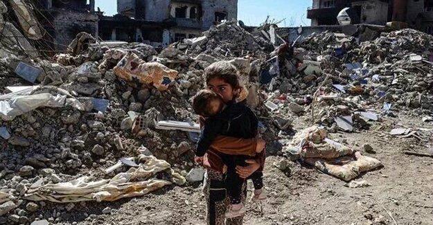 HDP'li Sarıyıldız'dan Cizreli çocuklar için yardım çağrısı