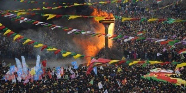 HDP Newroz programını açıkladı