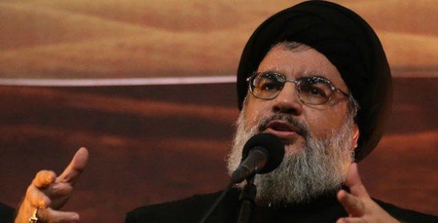 Nasrallah: Türkiye IŞİD'i destekliyorken, IŞİD neden Türkiye'ye saldırdı?
