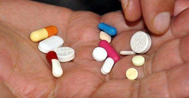 İlaç krizi sona erdi