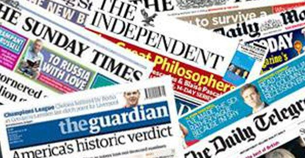 Independent: Türkiye barış yolundan saptı