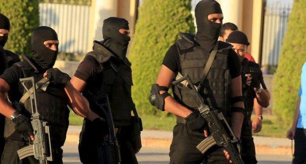 IŞİD saldırısında 13 polis hayatını kaybetti