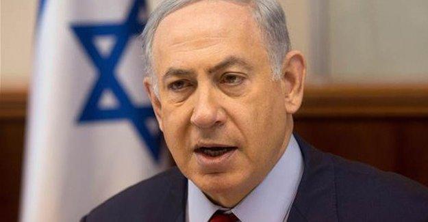 İsrail Başbakanı: Hiçbir yerde terörizmin mazereti olamaz