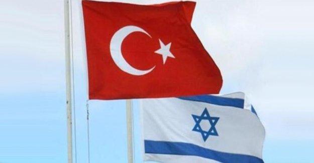 """""""İsrail'le mutabakata varıldı"""""""