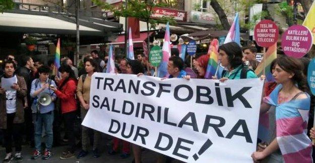 Translara yönelik polis şiddeti artıyor