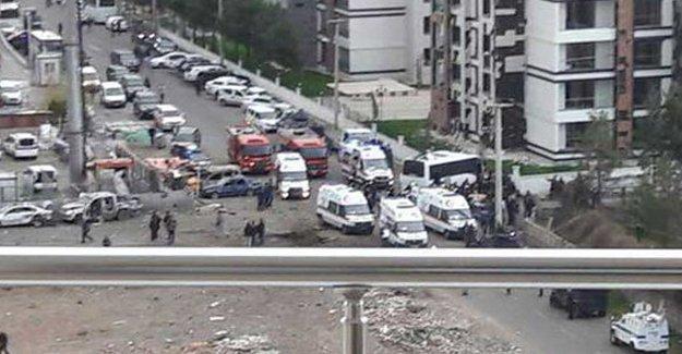 Kalkınma Bakanı'ndan Diyarbakır açıklaması