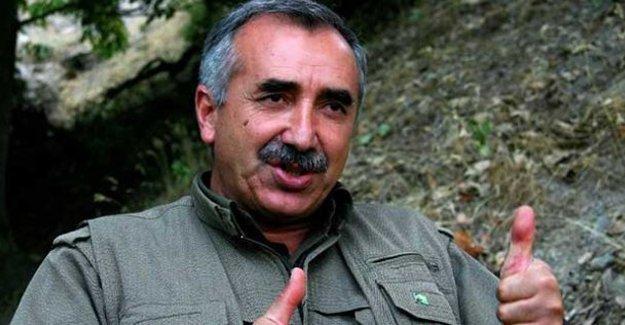 Karayılan: IŞİD Cerablus'u bir anlaşma ile teslim etti