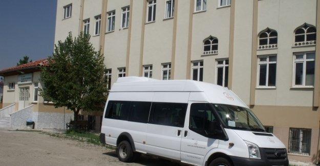 Kızıltepe'de öğrenci yurtları 'polis yurdu' oluyor