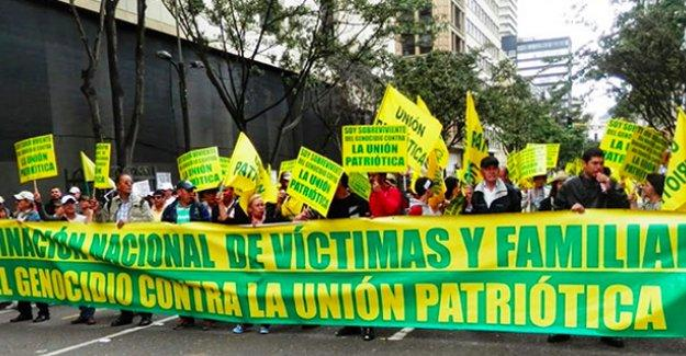 Kolombiya'da 2 haftada 29 solcu lider öldürüldü