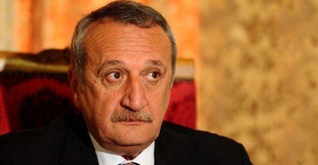 Mehmet Ağar'ın siyasi yasağı kaldırıldı
