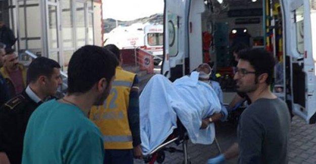 Mermer ocağında patlama: 1 işçi hayatını kaybetti, 1 yaralı