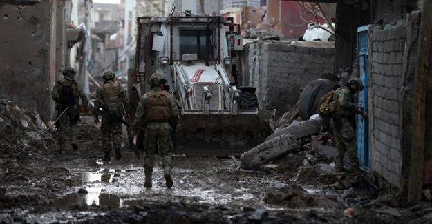 Nusaybin'de 2 asker öldü