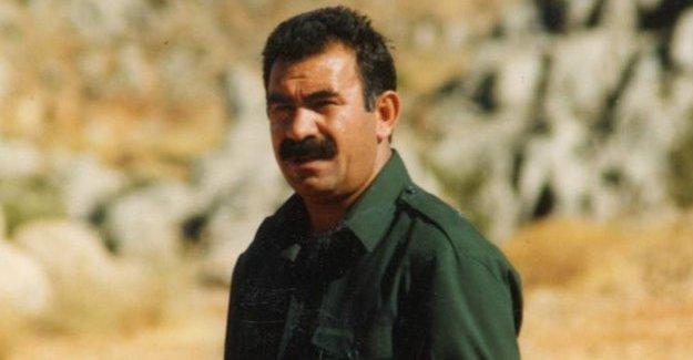 Öcalan'ın Halfeti'deki doğum günü kutlamalarına yasak