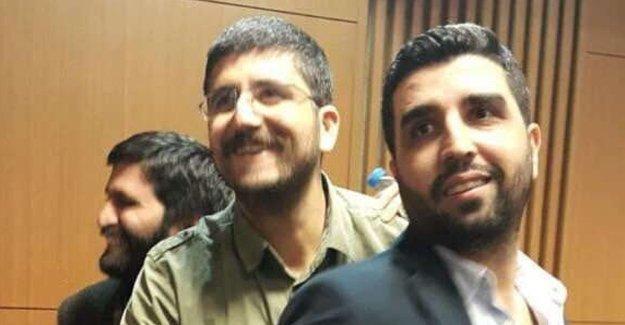 ÖHD'li iki avukat tutuklandı