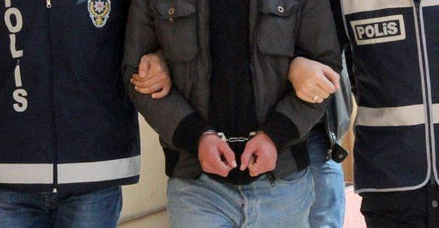 Isparta'da sosyal medya paylaşımları nedeniyle 8 kişi tutuklandı