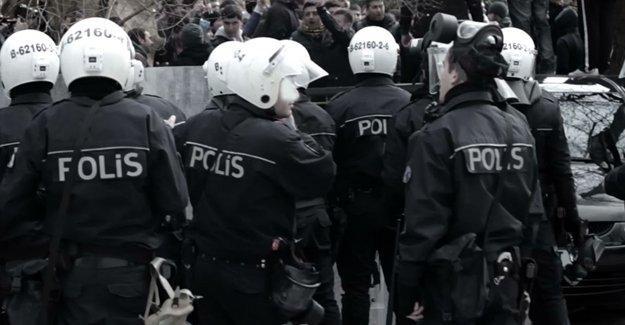 Polis'ten Paskalya uyarısı: Dikkatli olun