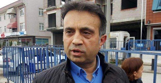Saldırıya uğrayan CHP'li Tozan: Yüzde 50'yi zor tutuyorum diyenlerin geldiği son nokta