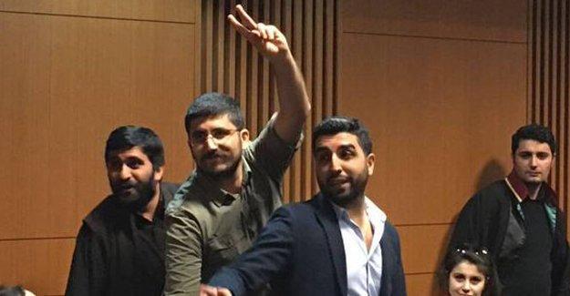Savcı itiraz etti 7 ÖHD'li avukata tutuklama kararı çıktı